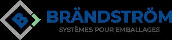 Brandstrom Logo